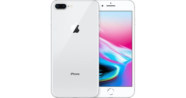 iPhone8 Plus 256GB Silver